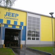 Jeep Commerce 3